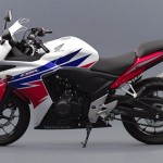 2014 Honda CBR400R Side Left_1