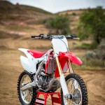 2014 Honda CRF250R In Action_16