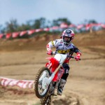 2014 Honda CRF250R In Action_18