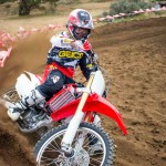 2014 Honda CRF250R In Action_24