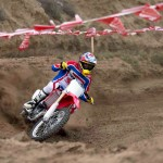 2014 Honda CRF250R In Action_26