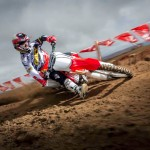 2014 Honda CRF250R In Action_8