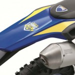 2014 Husaberg FE 250 Tail Graphic