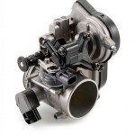 2014 Husaberg FE Efi Throttle Body
