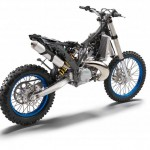 2014 Husaberg TE 250 and 300 Stripped
