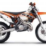 2014 KTM 300 EXC