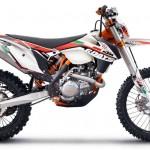 2014 KTM 450 EXC Sixdays