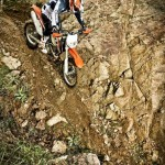 2014 KTM EXC in Action_7