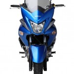 Official Pictures of the 2014 Suzuki GW250S_1
