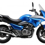 Official Pictures of the 2014 Suzuki GW250S_2