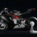 2014 MV Agusta F3 800 Matt Metallic Black_2