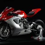 2014 MV Agusta F3 800 Red Silver_4