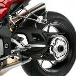 2013 MV Agusta Brutale Corsa 1090 Forged Aluminium Wheels
