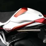 2013 MV Agusta Brutale Corsa 1090 Rear