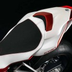 2013 MV Agusta Brutale Corsa 1090 Seat