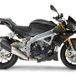 2014 Aprilia Tuono V4R ABS Black Side