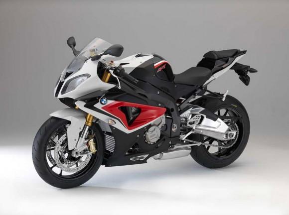 2014 BWM S1000RR Sportbike