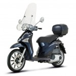 2014 Piaggio Liberty 3V Blu Midnight_1