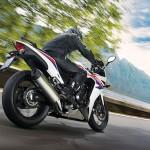 2013 Honda CBR500R_1