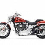2014 Harley-Davidson CVO Breakout Black Orange_2
