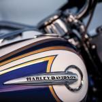 2014 Harley-Davidson CVO Softail Deluxe Badge