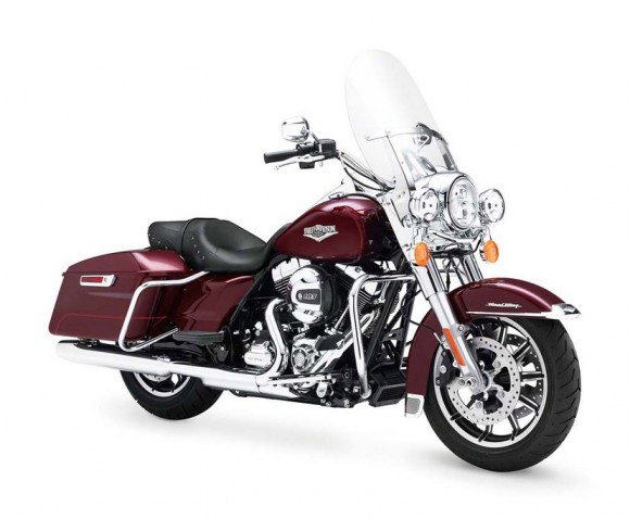 2014 Harley-Davidson Road King