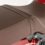 2014 Horex VR6 Classic Premium Seat