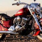 2014 Indian Chief Classic Traditional Red_1