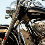 2014 Indian Chief Vintage Black