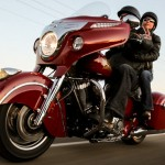 2014 Indian Chieftain Traditional Red