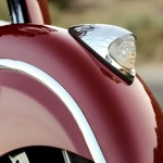 2014 Indian Chieftain War Bonnet