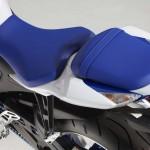 2014 Suzuki GSX-R1000 SE Blue Seat_1