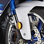 2014 Suzuki GSX-R1000 SE Break