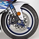 2014 Suzuki GSX-R1000 SE Wheel