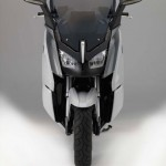 2014 BMW C evolution Electric Scooter Headlight