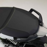 2014 BMW C evolution Electric Scooter Seat