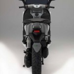 2014 BMW C evolution Electric Scooter Tail Light