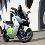 2014 BMW C evolution Electric Scooter_3
