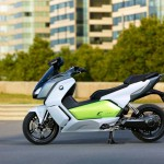 2014 BMW C evolution Electric Scooter_7