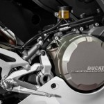 2014 Ducati 899 Panigale Engine System