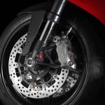 2014 Ducati 899 Panigale Front Brake