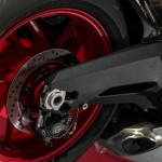 2014 Ducati 899 Panigale Rear Break