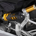 2014 Ducati 899 Panigale Rear Shock