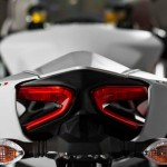2014 Ducati 899 Panigale Tail Light