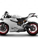 2014 Ducati 899 Panigale White_1