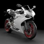 2014 Ducati 899 Panigale White_2