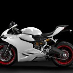 2014 Ducati 899 Panigale with Passenger Seat