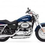 2014 Harley-Davidson 1200 Custom_1