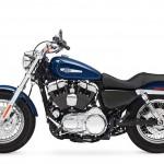 2014 Harley-Davidson 1200 Custom_2
