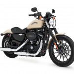 2014 Harley-Davidson Iron 883_1